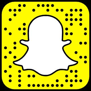 Ronnie Radke Snapchat username