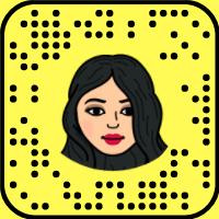 Roshni Walia Snapchat username