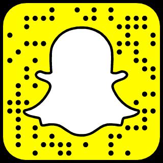 Roxanne Rae Snapchat username