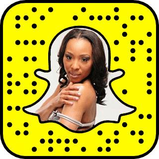 Roxy Reynolds Snapchat username
