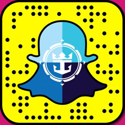 Royal Caribbean Cruises snapchat