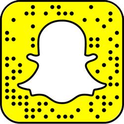 Royal Ontario Museum Snapchat username
