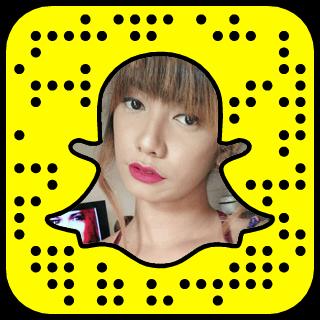 Ruby McBride Snapchat username