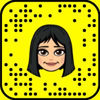 Rumena Begum Snapchat username