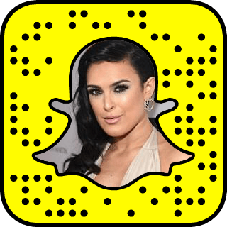 Rumer Willis Snapchat username