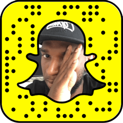 Ryan Babel Snapchat username