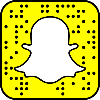Ryan Blaney Snapchat username