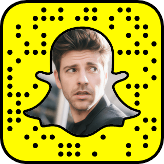 RYAN GOOD Snapchat username