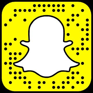 Ryan Grant Snapchat username