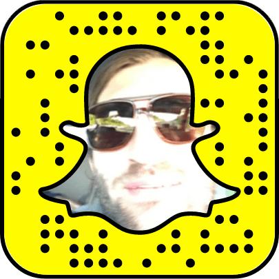 Ryan Hurd Snapchat username