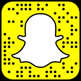 Ryan McCartan Snapchat username