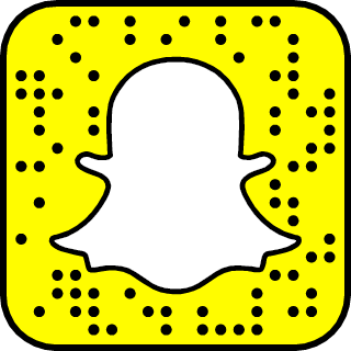 Ryan Potter Snapchat username