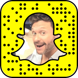 Ryan Seacrest Snapchat username