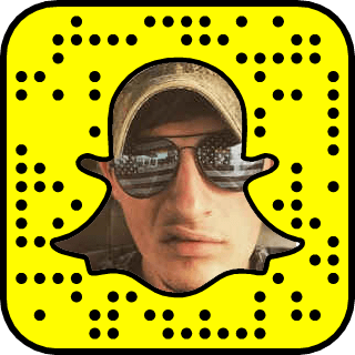 Ryan Upchurch Snapchat username