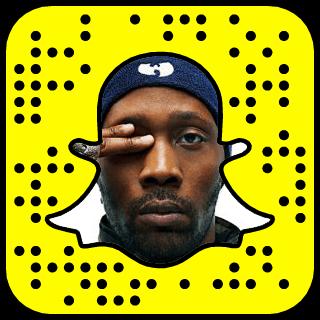 Rza Snapchat username