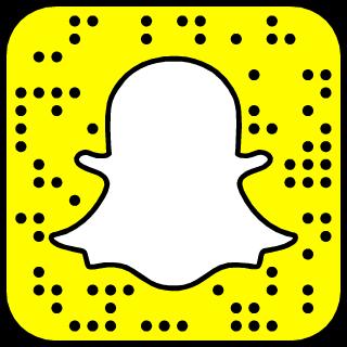 Saba Qamar Snapchat username