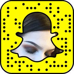 Sabrina Nellie Snapchat username