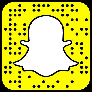 SabrinaThe Bunny Snapchat username