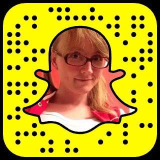 Sadie Hawkins Snapchat username