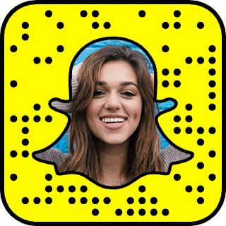 Sadie Robertson Snapchat username
