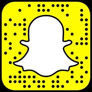 Saffron Bacchus Snapchat username