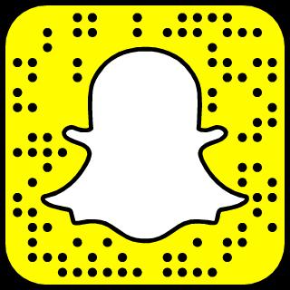 Salice Rose Snapchat username