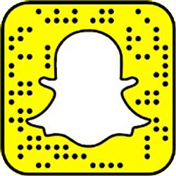 Salvador Perez Snapchat username