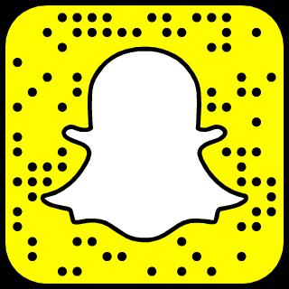 Sam Bashor Snapchat username