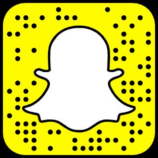 Sam Tsui Snapchat username