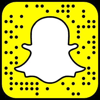 Samanta Lily Snapchat username