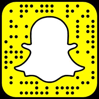 Samantha Burton Snapchat username