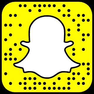 Samantha Maria Snapchat username