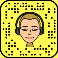 Samantha Ronson Snapchat username