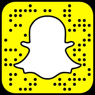 Samia Duarte Snapchat username
