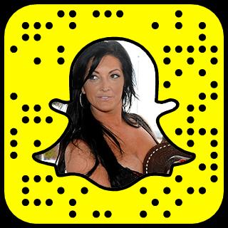 Sammy Brooks Snapchat username