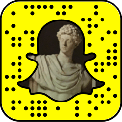 San Antonio Museum of Art Snapchat username
