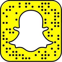 San Antonio Spurs Snapchat username