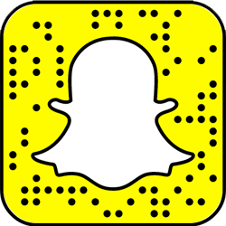 San Diego Padres Snapchat username
