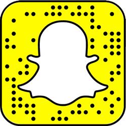 San Francisco 49ers Snapchat username