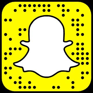 Sandra Hagelstam Snapchat username