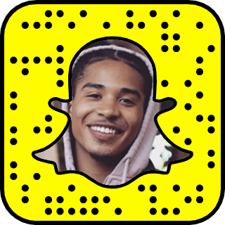 $ANTO AUGUST Snapchat username