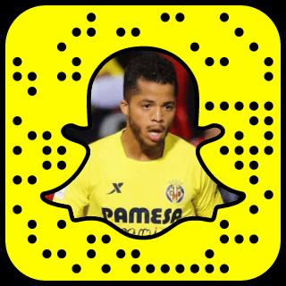 Santos dos Giovani Snapchat username