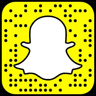 Saphron Barker Snapchat username