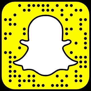 Sara Donaldson Snapchat username
