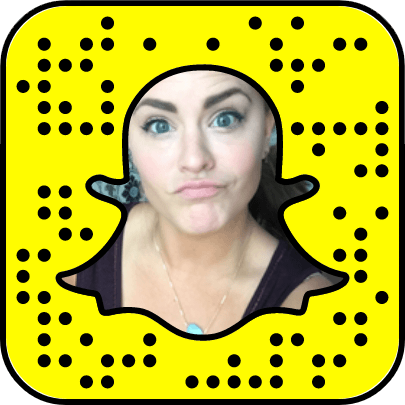 Sara Hopkins Snapchat username