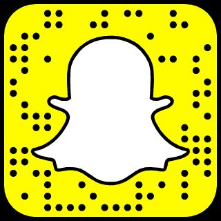 Sara St.Clair Snapchat username