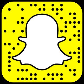 Sarah Harding Snapchat username