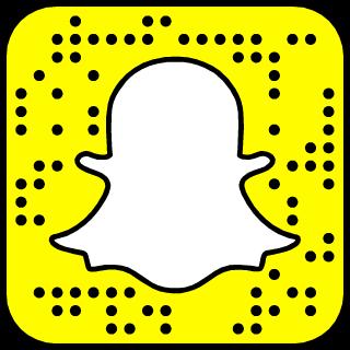 Sarah Oliver Snapchat username