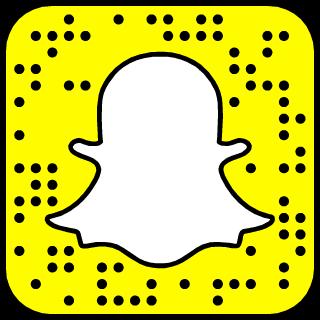 Sasha Alsberg Snapchat username