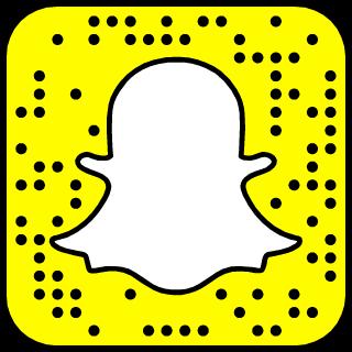 Sasha Grey Snapchat username